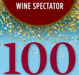 classifica 100 migliori vini