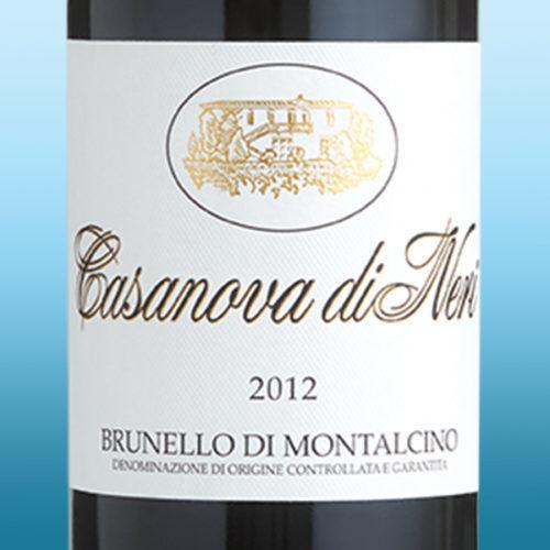 Il Casanova di Neri un Brunello di Montalcino nella top 5 dei vini migliori