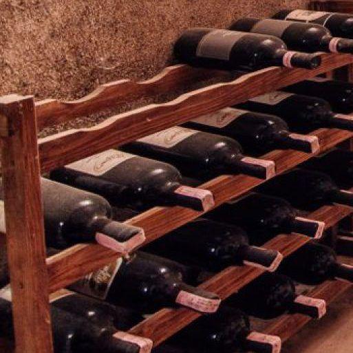 Conservare il vino e creare la cantina vini ideale – La cantina